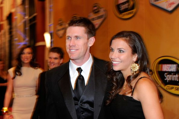 Carl Edwards Photo - NASCAR Sprint Cup Series Banquet - Red Carpet