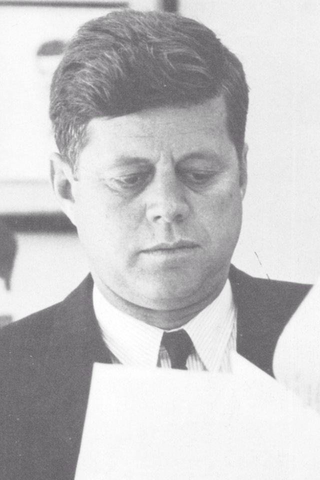 John Fitzgerald Kennedy John F. Kennedy (May 29, 1917 – November 22,