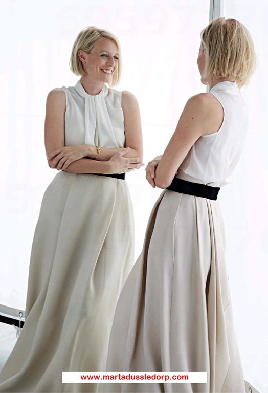 Interview: Marta Dusseldorp Finds A Place To Call Home–Australian Magazine 29 Nov 2014