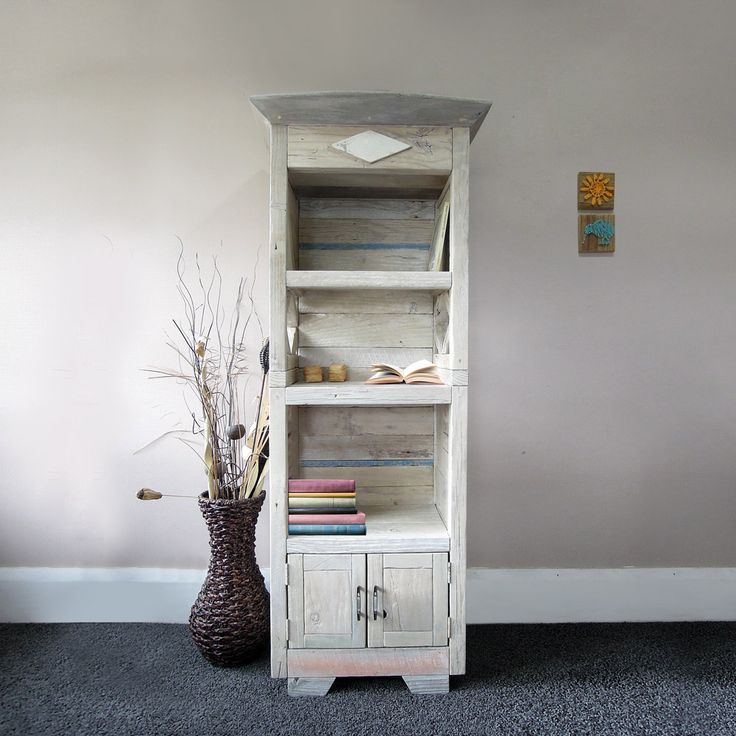 Book Cabinet: Diamond