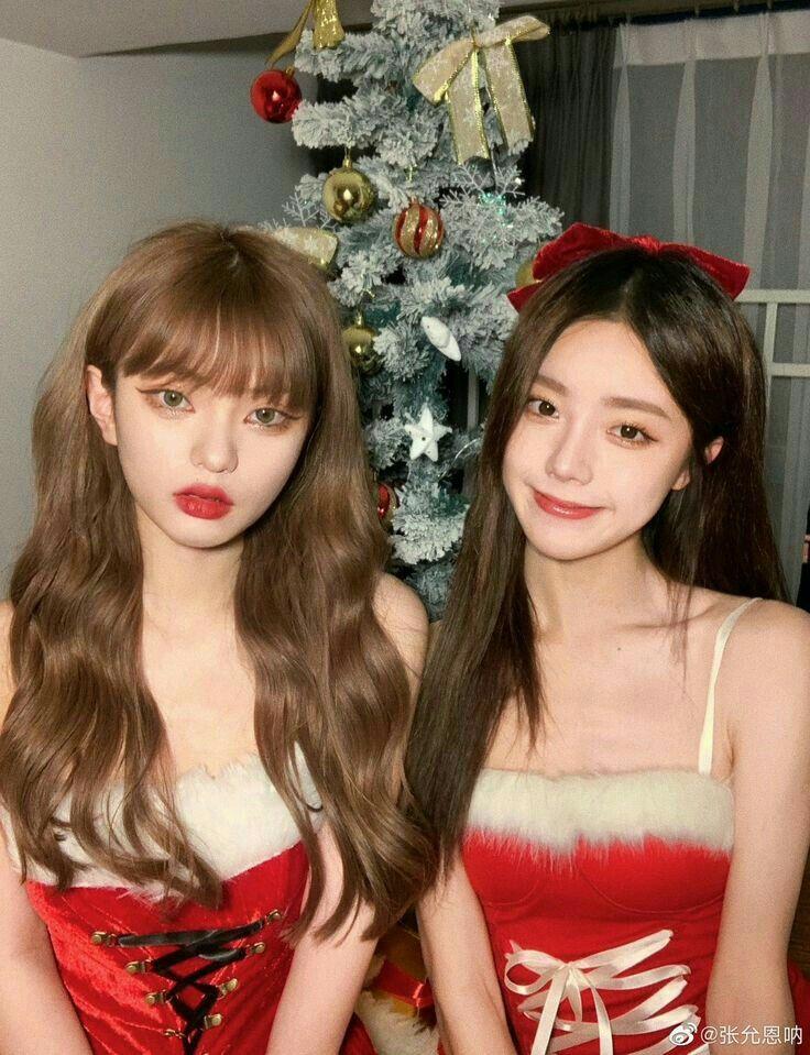 لاتنسو متابعتنا على قناتنا في التليجرام عالمي الكوري Ulzzang Girl Friend Photoshoot Girl