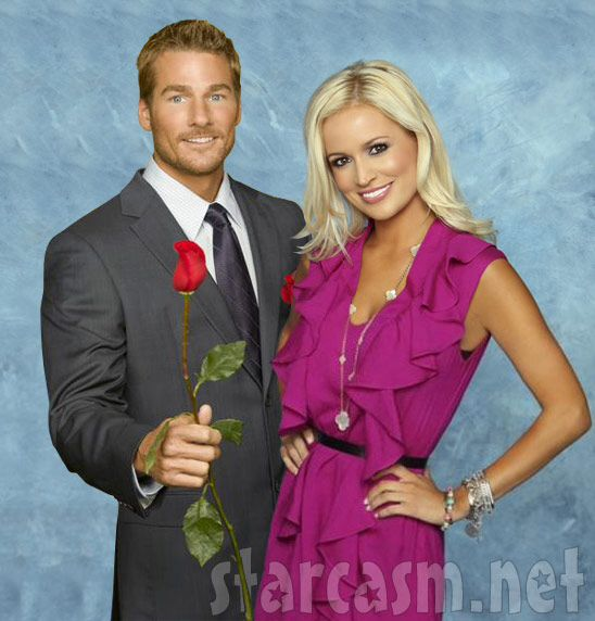 Brad Womack 2nd Chance Chose Emily Maynard Season 15