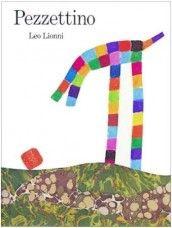 Pezzettino av Leo Lionni (Innbundet)