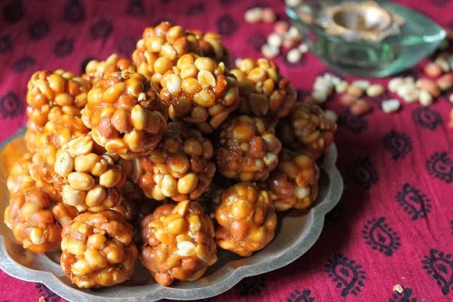 Do you love peanut chikki, i love it a lot. After lunch i feel like having something sweet, chikki was my saviour those days. This is n...