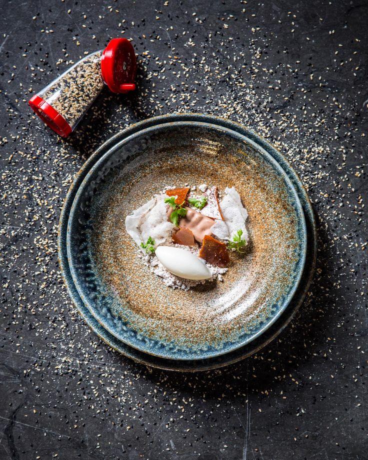 Desserter med Frida Ronge och Patrik Fredriksson för Mat & Vänner