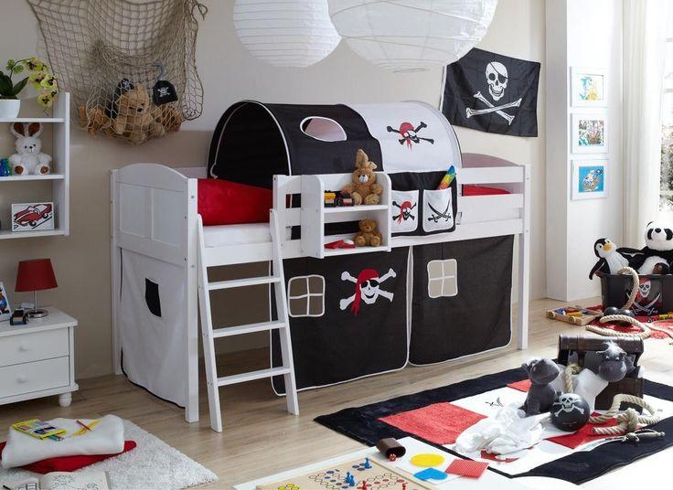Massivholzmöbel Kinderzimmer am besten Moderne Möbel Und Design ...