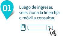 Consulta tus recibos - Movistar