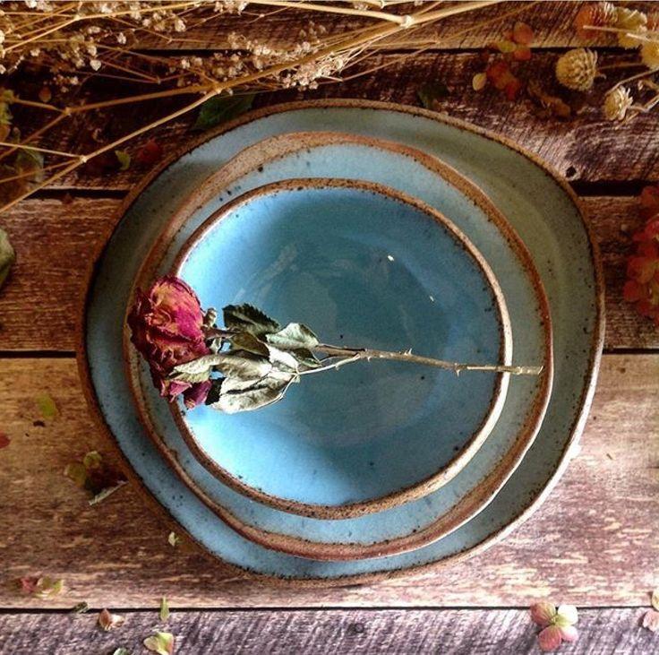 Tableware, Barakee Pottery