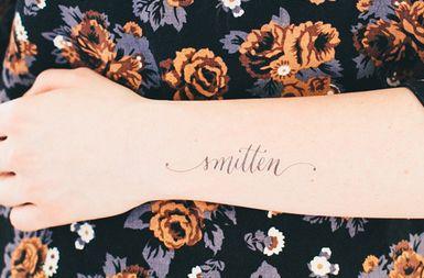 Tattly temporary tattoos