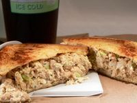 Chicken Salad Recipe on Taste of Southern.com.