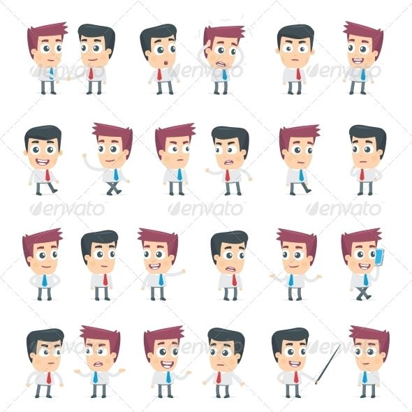 Character Design Analysis : Best vector character design template images on