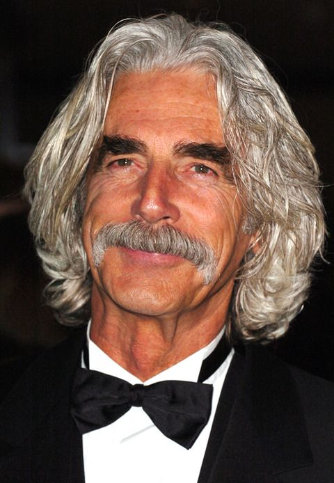 Sam Elliott's Beautiful Moustache | Photo 12 | TMZ.com