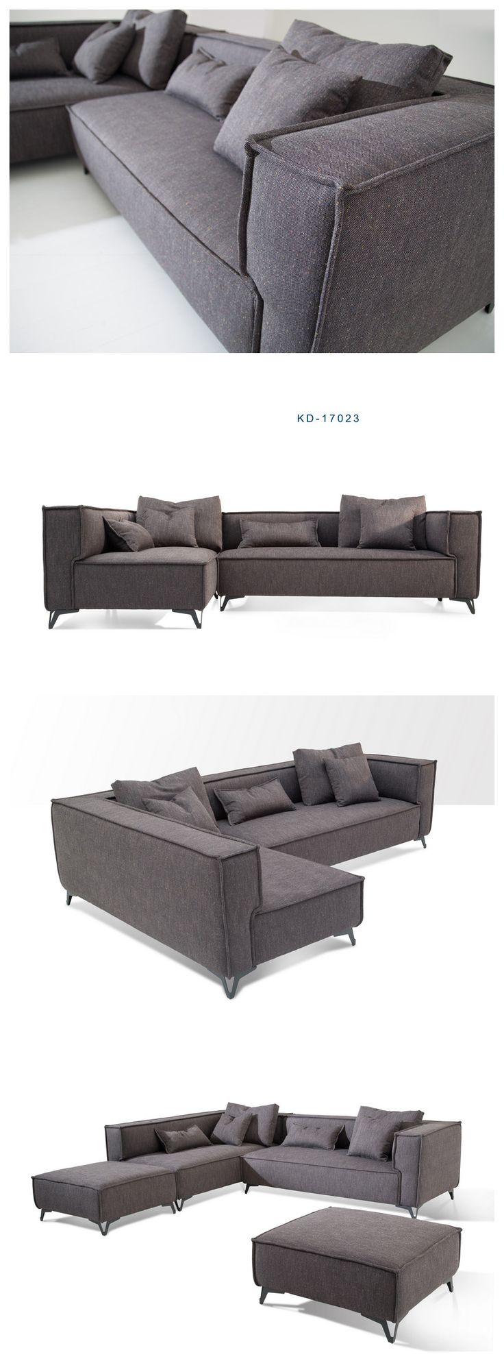 1294 best Sofa images on Pinterest | Brown leather, Brown skin and ...