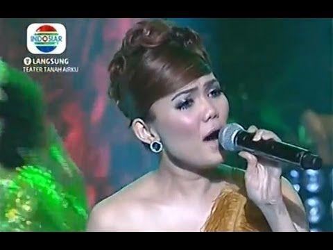 Rina Nose - Hayang Kawin live @ Indonesian Dangdut Awards 2014