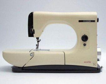 Marcello Nizzoli - Mirella Sewing Machine