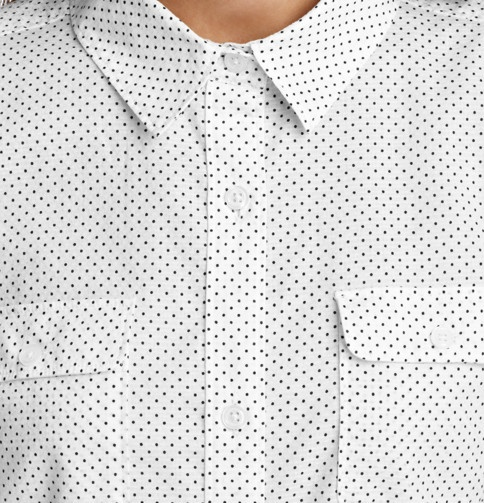 Button down shirts down shirt and dots on pinterest