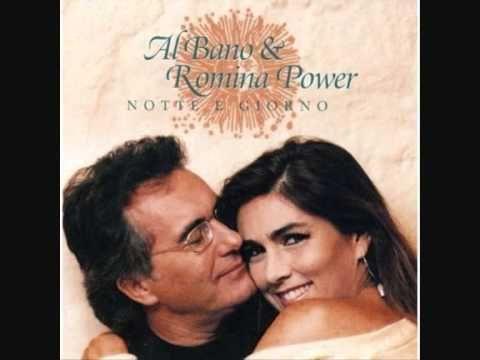 Al Bano & Romina Power - Torneremo A Venezia