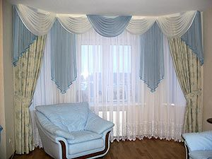 Instructions On How To Calculate Your Fabric Amounts For Your Curtain
