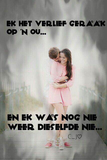 #afrikaans #verlief #liefde #C_J♡
