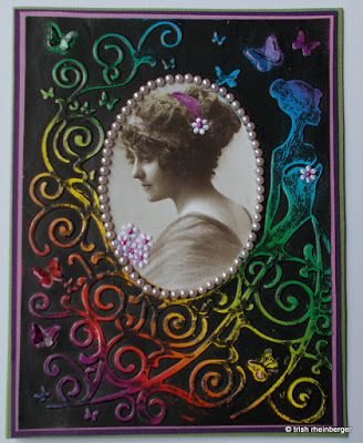 My Daily Dose Blogspot: Hello and welcome to my blog 2 cards made with X-c...