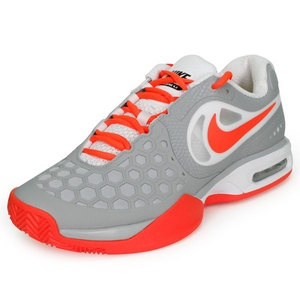 the best attitude 64972 f5262 Worn by Rafael Nadal, the Nike Air Max Courtballistec 4.3 Clay Shoe offers  the best ...