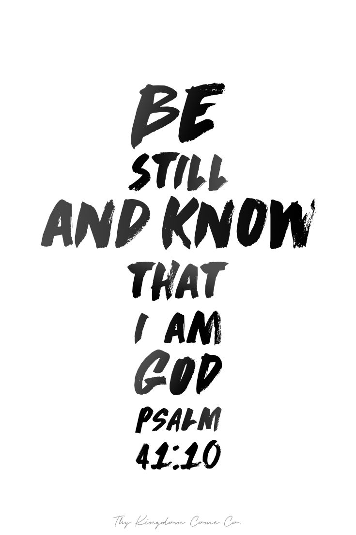 Christian Verse Wallpaper Black And White | www.pixshark ...