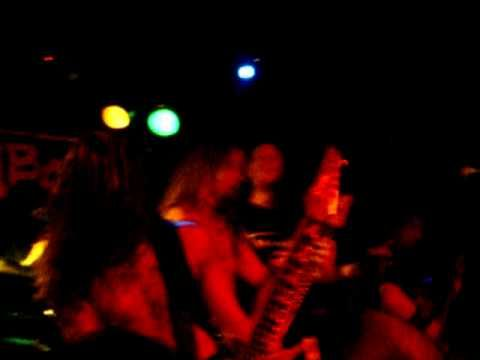 Tyr - The Wild Rover at Peabody's in Cleveland / Pagan Knights Tour / 3-...