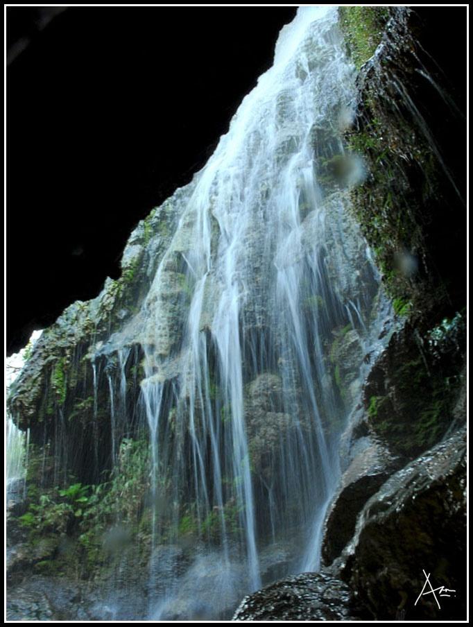 Sri Gethuk Fall