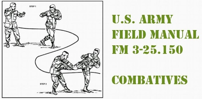 Army COMBATIVES FM3-25.150 - Android Apps on Google Play