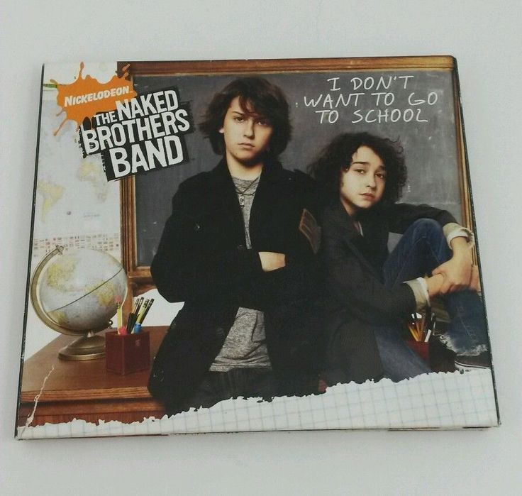 Naked brothers band tabs