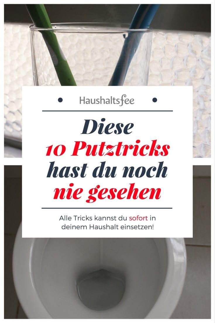 159 best toilette wc reinigen images on pinterest hacks lifehacks and organization. Black Bedroom Furniture Sets. Home Design Ideas