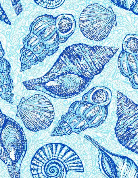Lilly Pulitzer Prints - Most Popular Lilly Pulitzer Patterns - Stuffed Shells 2010