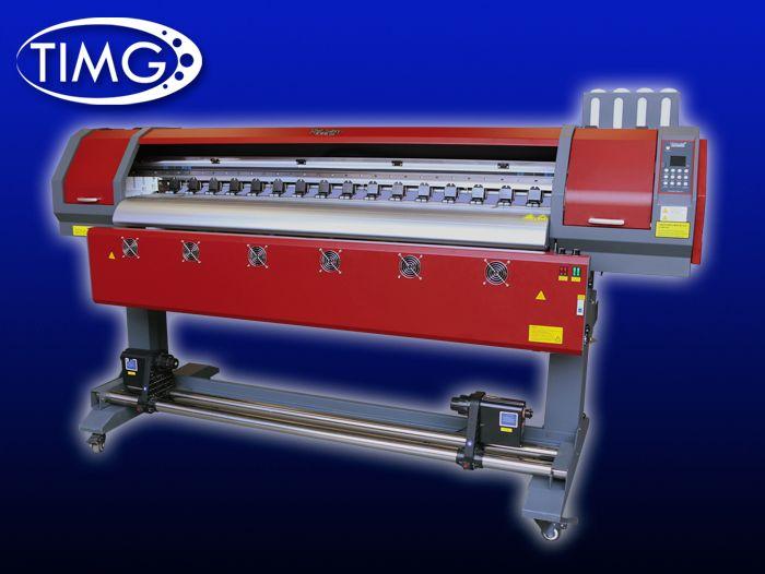 Disponibles en entrega inmediata Ploter de impresión para sublimación 16p1 carga en bulk 1440 dpi - http://www.suministro.cl/product_p/6201010015.htm