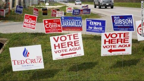 Exit polls show Clinton, Sanders close in Illinois, Missouri... #exitpolls: Exit polls show Clinton, Sanders close in Illinois,… #exitpolls