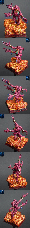 Pink Horror of Tzeentch