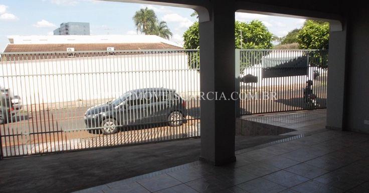 Imóveis Garcia - Casa para Aluguel em São José do Rio Preto