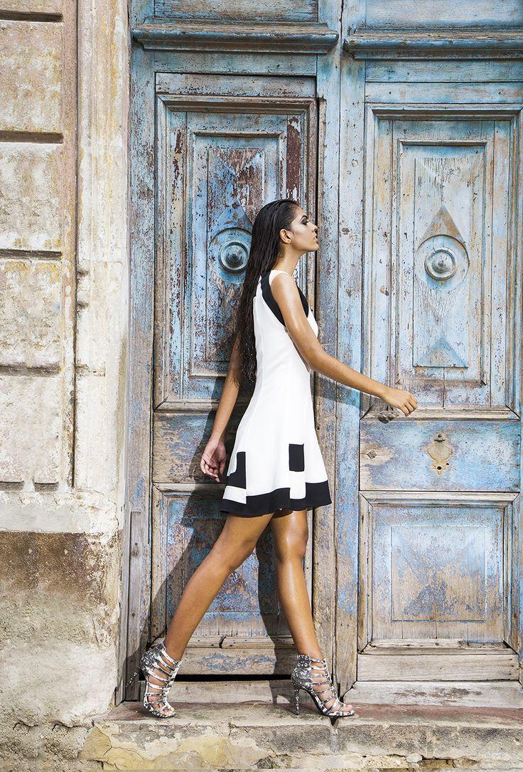 Yadira Capote Thondike, the free spirit of Cuban fashion