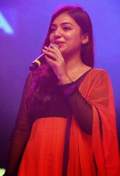nazriya nazim is a cute actress