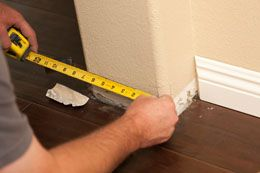 The following article presents a short discussion on wainscoting in general and wainscoting height in particular. Go through it to enhance your knowledge on wainscoting.
