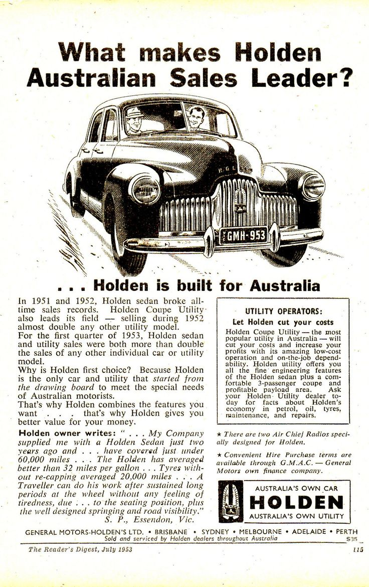 1877 best Holden Cars images on Pinterest | Cars, Dream cars and ...