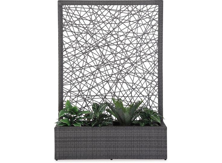 57 best danske mobler outdoor furniture images on for Outdoor planter screen