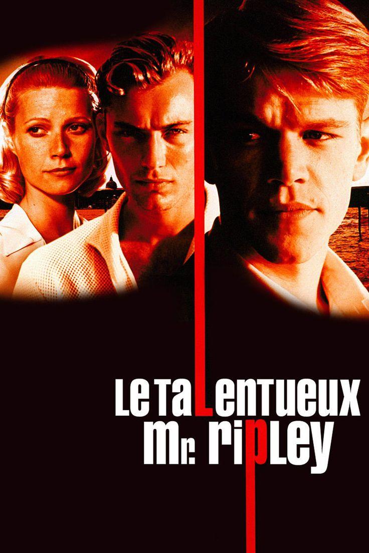 Le talentueux Mr Ripley (1999) - Regarder Films Gratuit en Ligne - Regarder Le talentueux Mr Ripley Gratuit en Ligne #LeTalentueuxMrRipley - http://mwfo.pro/142426