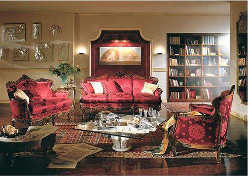 Victorian Living Room Furniture | Victorian Living Room Omero