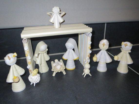 25  best ideas about nativity scenes on pinterest