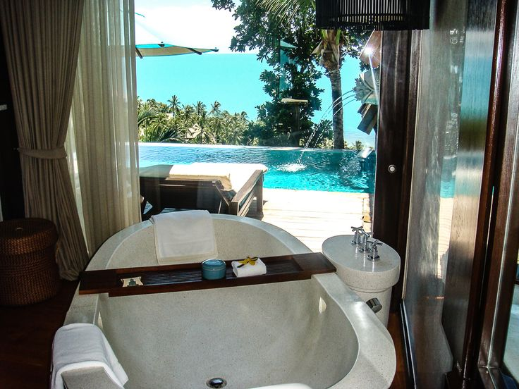 Eight of the Best Luxury Hotels in Thailand