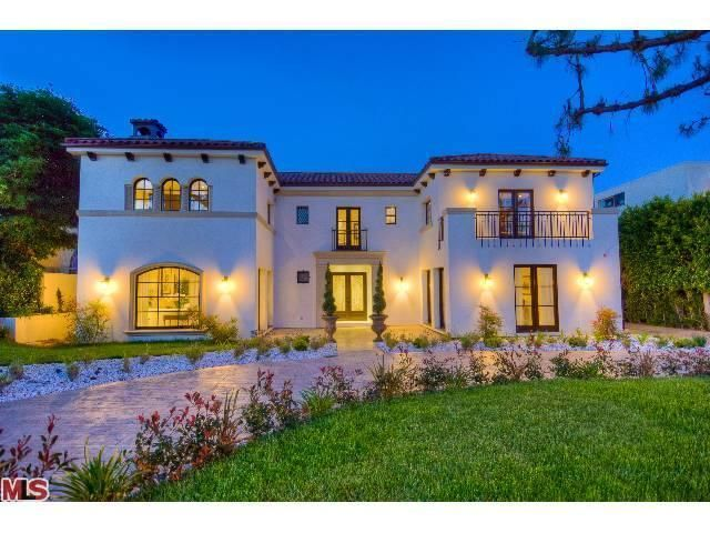 86 Best Images About Spanish Mission Style Homes