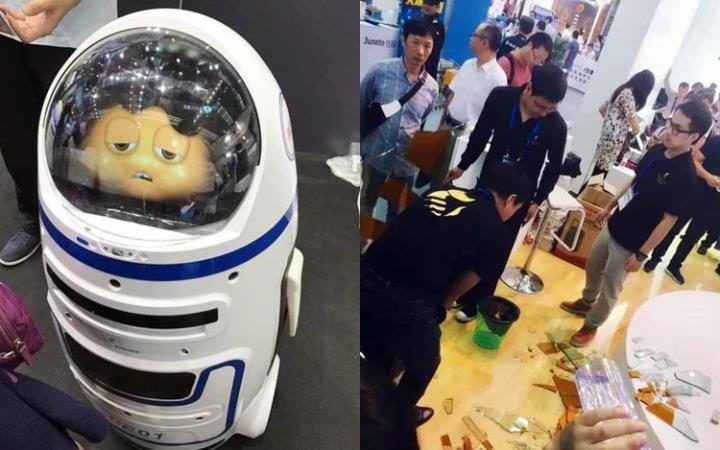 Emberre támadt a robot! - http://hjb.hu/emberre-tamadt-a-robot.html/