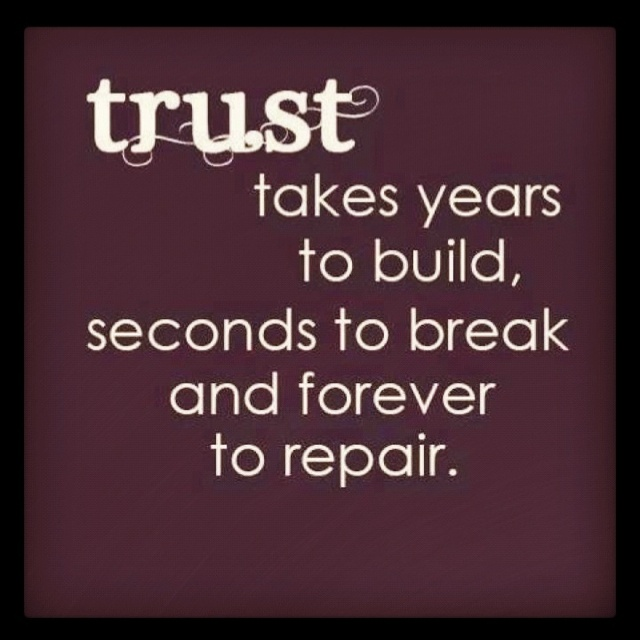TrustRemember This, Heart, Trust, So True, Truths, Living, Relationships, Inspiration Quotes, True Stories