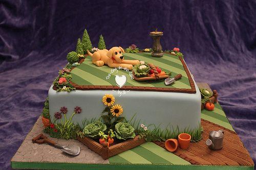 Mon entrée au salon du gâteau NEC 2011   – customer cake requests / ideas