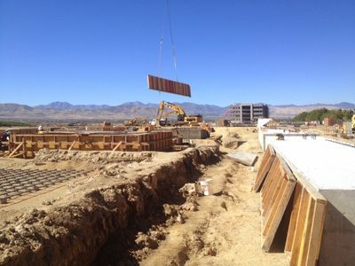 Footing Formwork Photos and Images - Constructorator